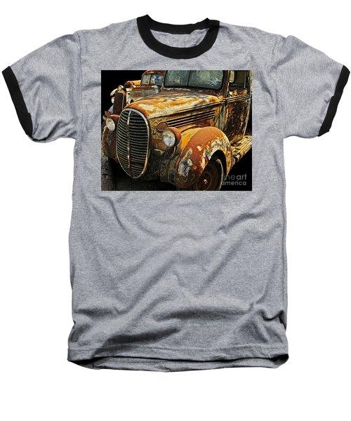 C208 Baseball T-Shirt