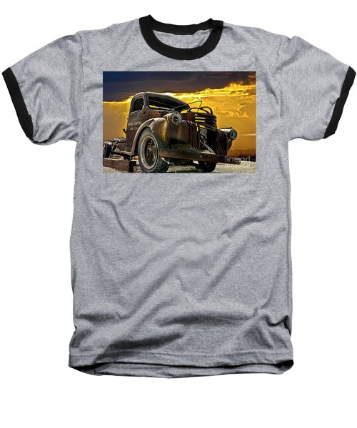C209 Baseball T-Shirt
