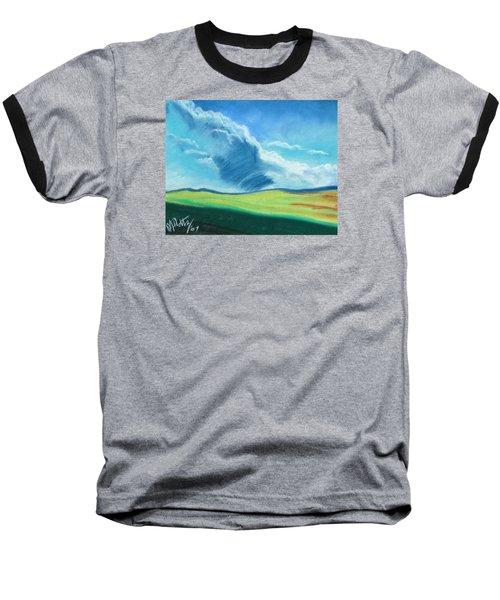 Ca Plains Baseball T-Shirt