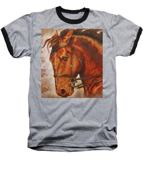 K  A  V  H  A  L  O Baseball T-Shirt