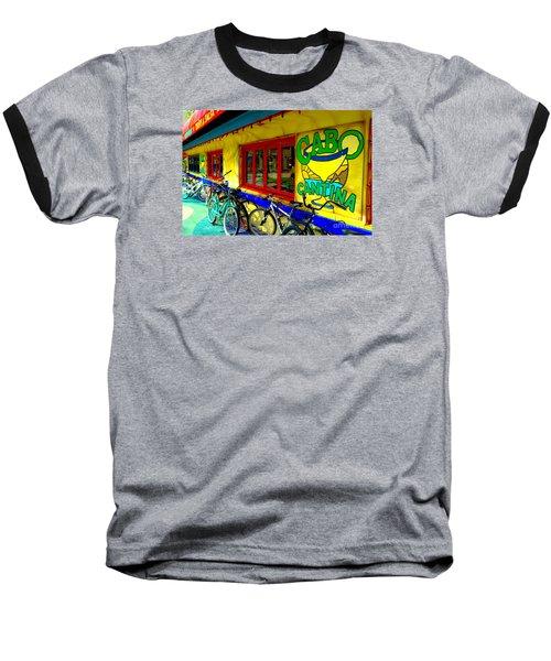Cabo Cantina - Balboa Baseball T-Shirt