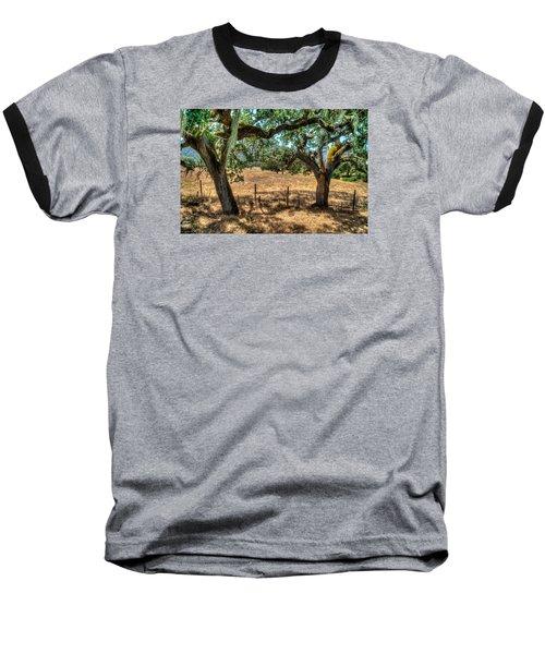 Cachagua  Baseball T-Shirt