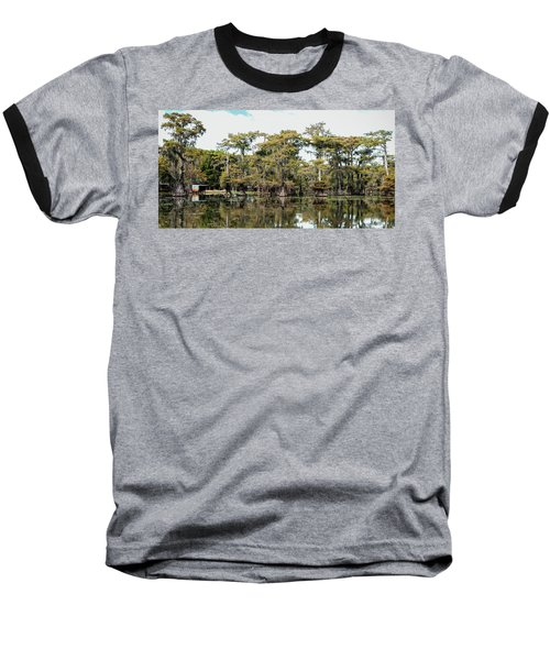 Caddo Bayou Baseball T-Shirt