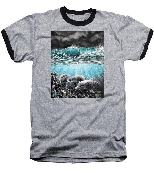 Cadence Baseball T-Shirt