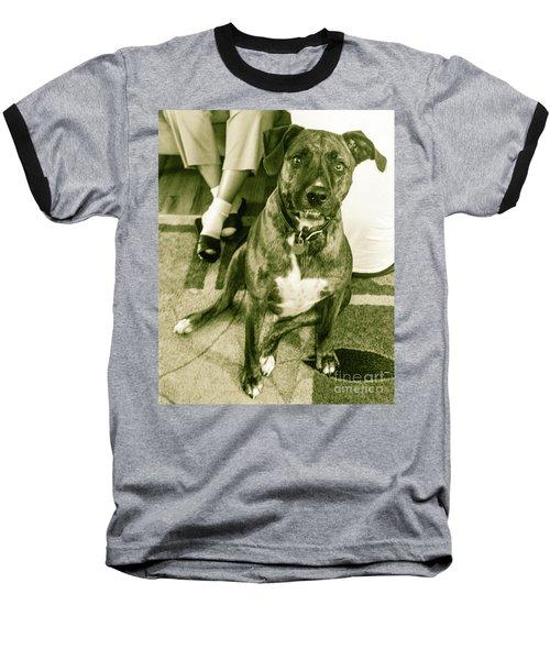 Caeser 6 Baseball T-Shirt