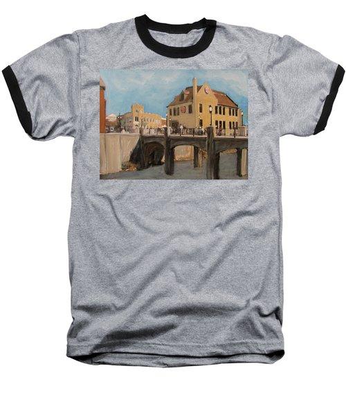 Cafe Hollander 1 Baseball T-Shirt