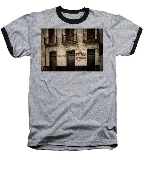 Cafeteria Los Amigos Baseball T-Shirt