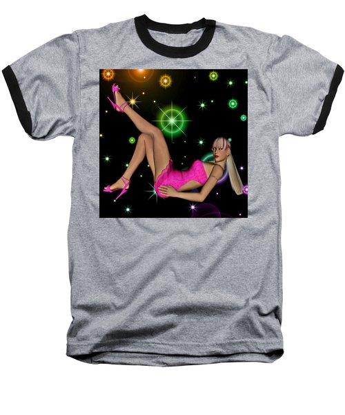 Caitlin Baseball T-Shirt