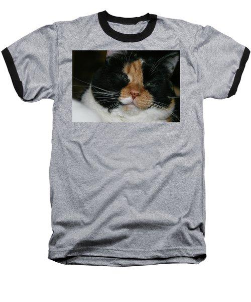 Cal-2 Baseball T-Shirt