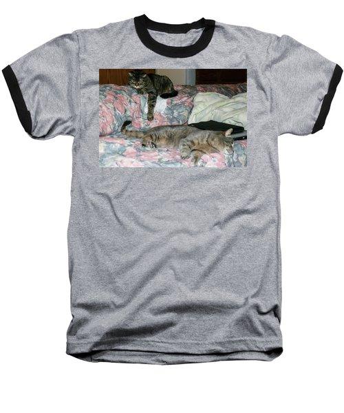 Cal-4 Baseball T-Shirt
