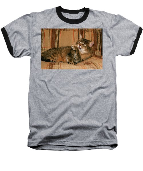Cal-5 Baseball T-Shirt