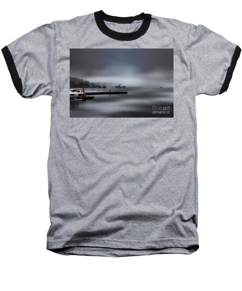 Caledonian Baseball T-Shirt