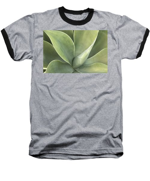 Cali Agave Baseball T-Shirt