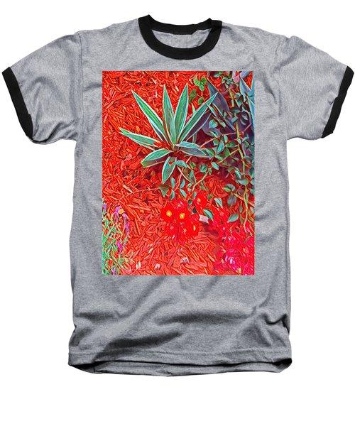 Caliente Baseball T-Shirt