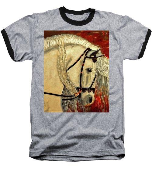 Califa Baseball T-Shirt