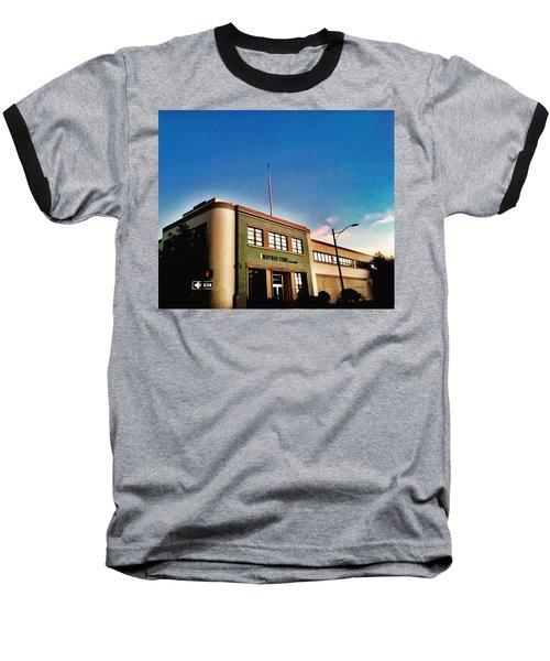 California Corner Baseball T-Shirt