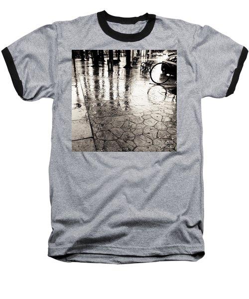 California Dreamin' Baseball T-Shirt