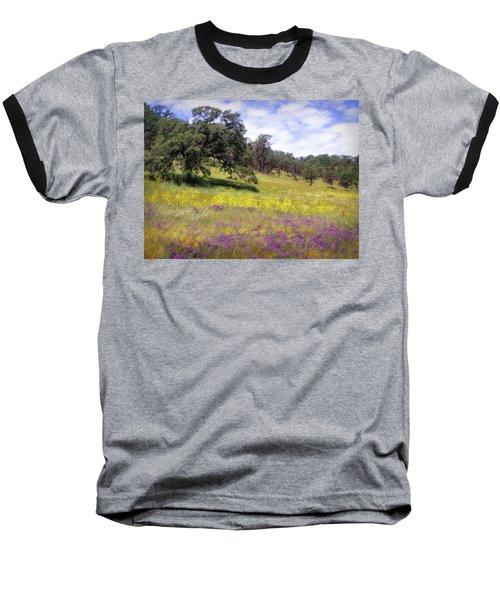California Hills Baseball T-Shirt