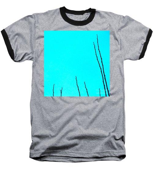 California Like Danmark Baseball T-Shirt