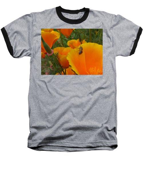 California Love Baseball T-Shirt