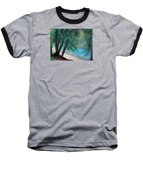 California Magic Baseball T-Shirt