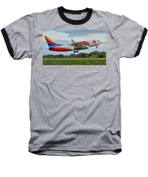 California One Baseball T-Shirt