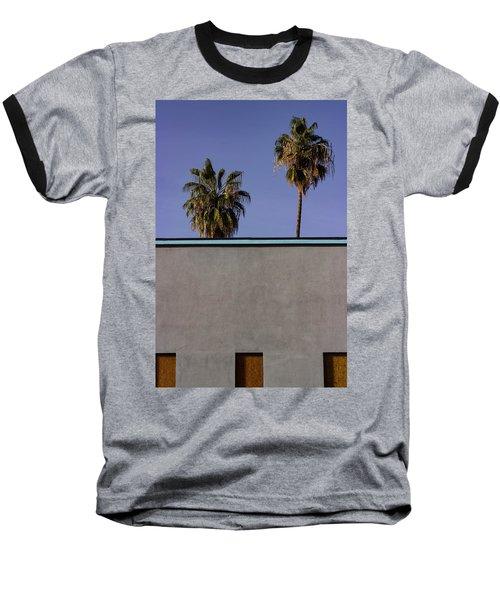 California Rooftop Baseball T-Shirt