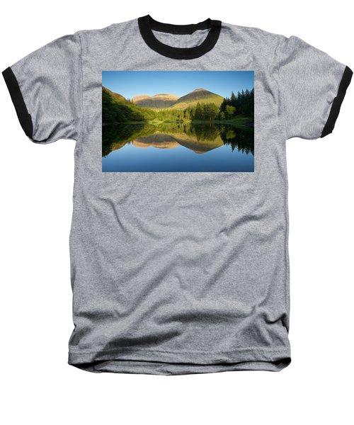 Californian Summer In Glencoe Baseball T-Shirt