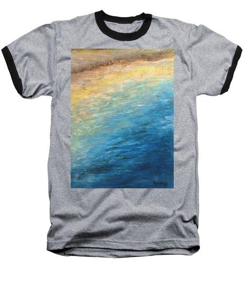 Calipso Baseball T-Shirt