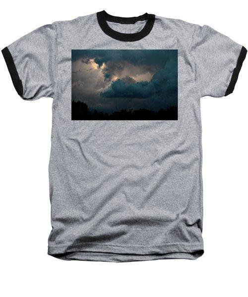 Call Of The Valkerie Baseball T-Shirt