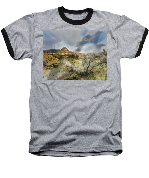 Call Of The Wild Baseball T-Shirt
