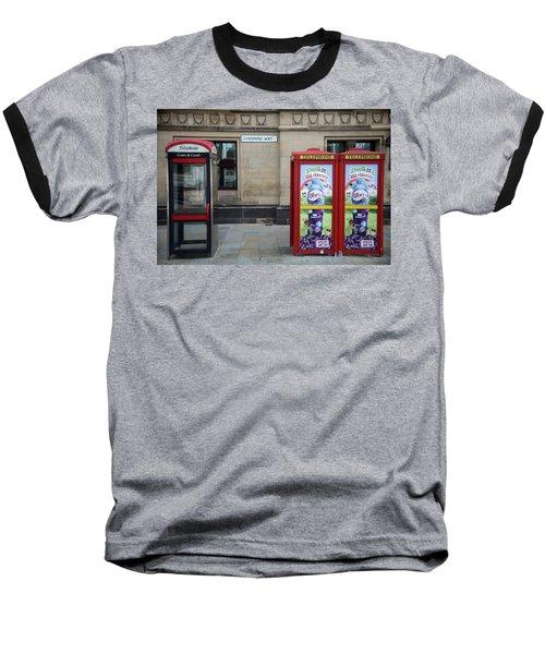 Call Them Baseball T-Shirt