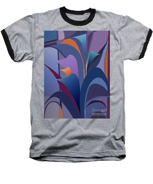 Calla Collection Baseball T-Shirt