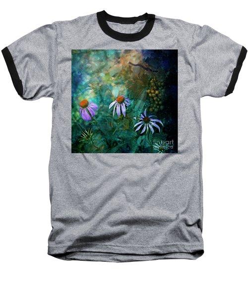 Callisto Baseball T-Shirt