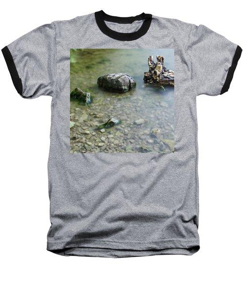 Calm Lake Baseball T-Shirt