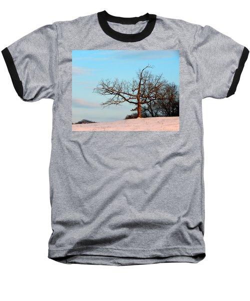 Calming Moments Baseball T-Shirt