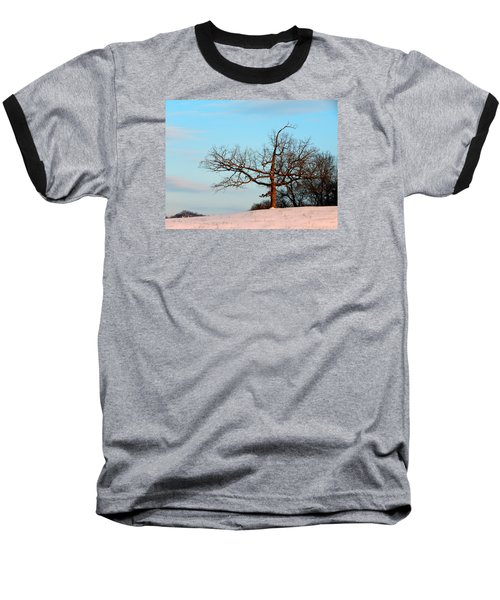 Calming Moments Baseball T-Shirt