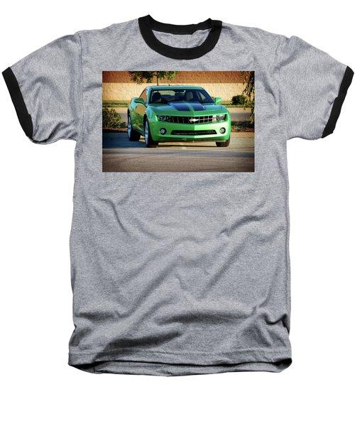 Camaro Origional Baseball T-Shirt
