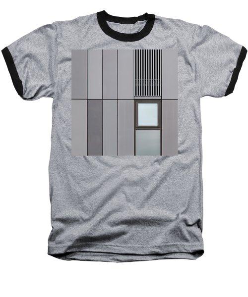 Cambridge Window Baseball T-Shirt