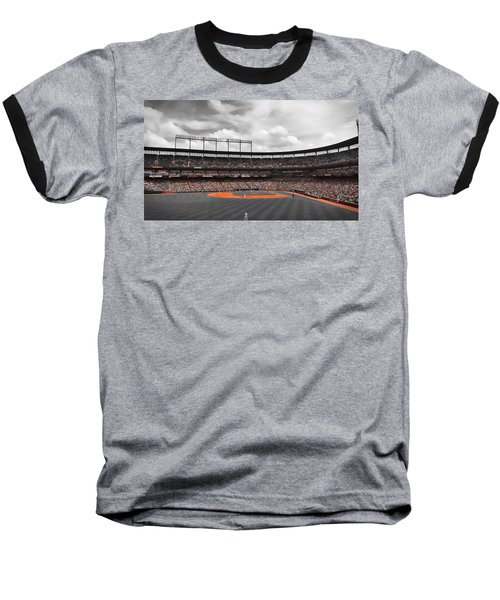 Camden Yards Baseball T-Shirt
