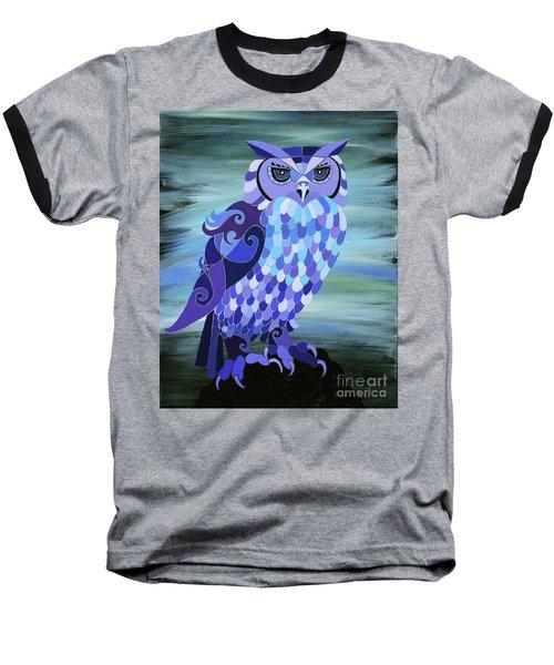 Camelot Baseball T-Shirt