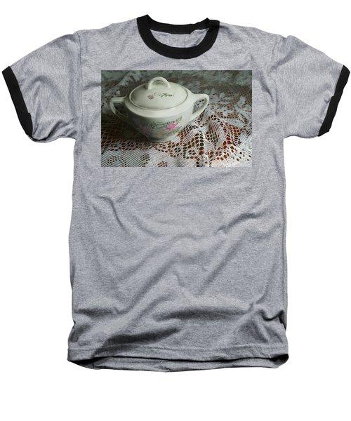 Camilla's Sugar Bowl II Baseball T-Shirt