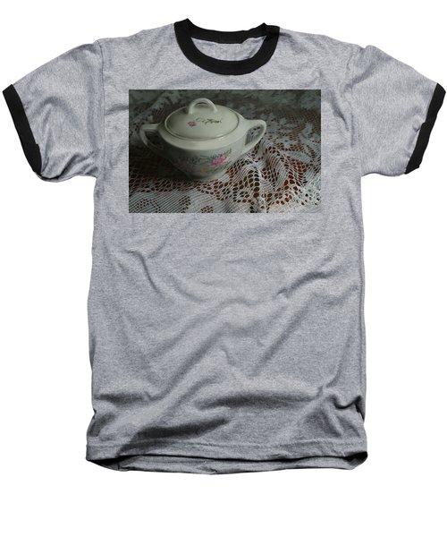 Camilla's Sugar Bowl Baseball T-Shirt