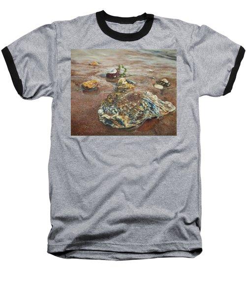 Camouflage Baseball T-Shirt