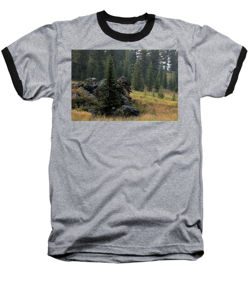 Campground Springs Baseball T-Shirt