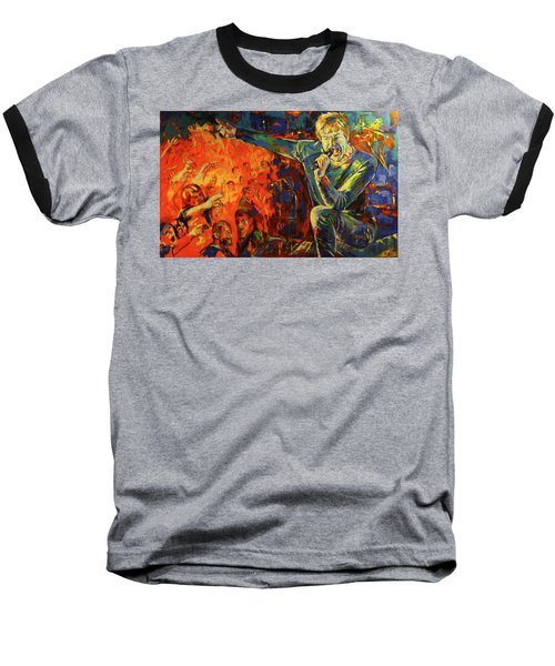 Campino Baseball T-Shirt