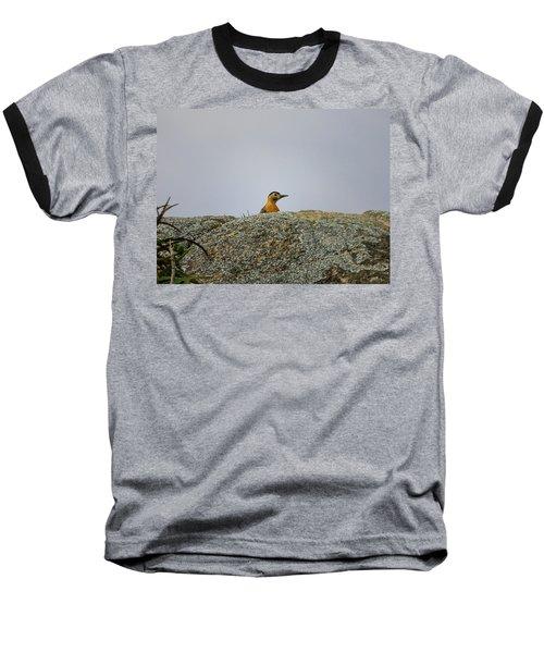 Campo Flicker Baseball T-Shirt