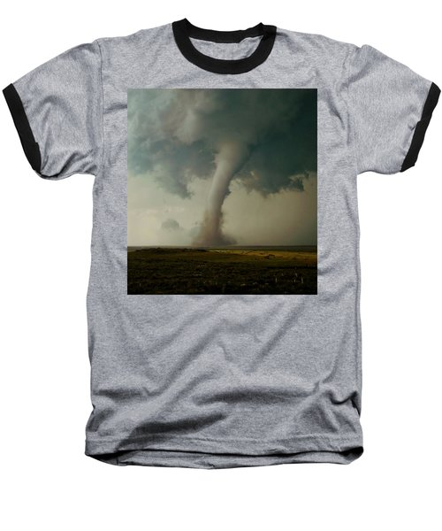 Campo Tornado Baseball T-Shirt