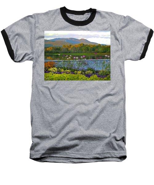 Campton Pond Campton New Hampshire Baseball T-Shirt