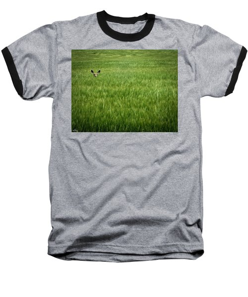Can You See Me Baseball T-Shirt